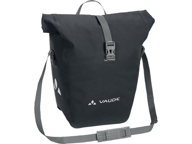 VAUDE Aqua Back Deluxe Cykeltaske, phantom black